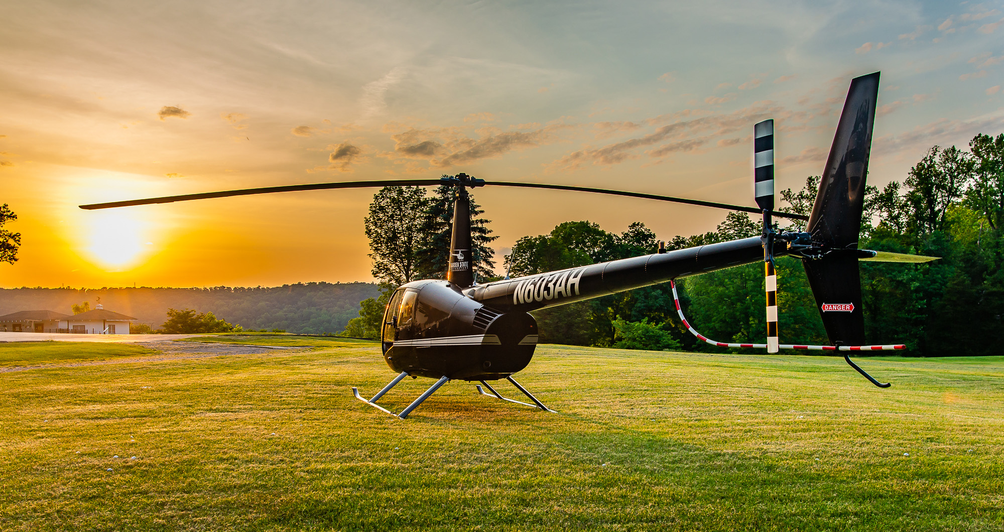 Services – Garden State Helicopters